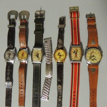 lastest watches to my collection - Wristwatches