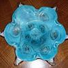 Weekend art glass find........