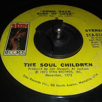 45 RPM SINGLE....#209 - Records