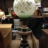 Lamp from a dear friend!