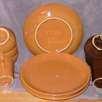 Suburbia Ware - Pottery