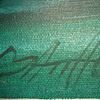 Oil Painting Ocean waves signed