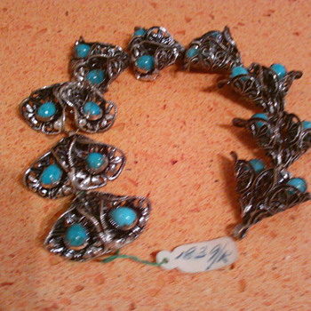 Mums mystery bracelet - Fine Jewelry