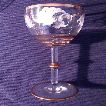 European wine glass? - Glassware