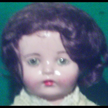 1928 Horsman composition Peggy Ann Doll - Dolls