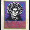 Andre Hendrix Fillmore (original Shepard Fairey screen print)