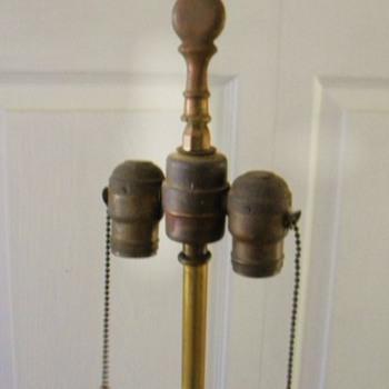 Rembrandt Floor Lamp - Lamps