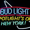 New York Themed Neon Signs