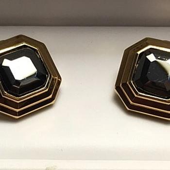 Authentic LANVIN earings - Fine Jewelry