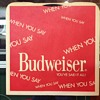 Budweiser 1971 record