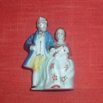 Occupied Japan... - Figurines