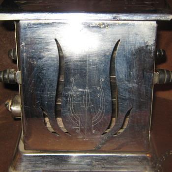 star rite vintage toaster - Kitchen
