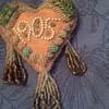 Antique Native American Beadwork