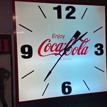 Coca Cola  pickin' !!! - Coca-Cola