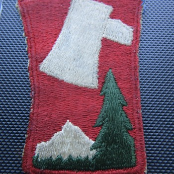 Vietnam Patch ???? - Military and Wartime