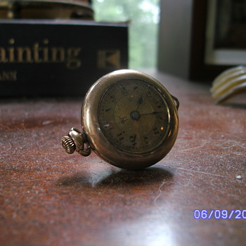 What do I have? - Pocket Watches