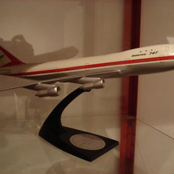 Topping B-747