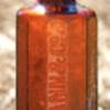 <<<<Twelve Sided Whiskey Bottle>>>>