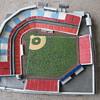 Colt Stadium Replica