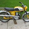 1967-68 Yamaha L2 TrailMaster 100