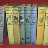 Old Mother West Wind Books By Thornton W. Burgess (Complete Set)