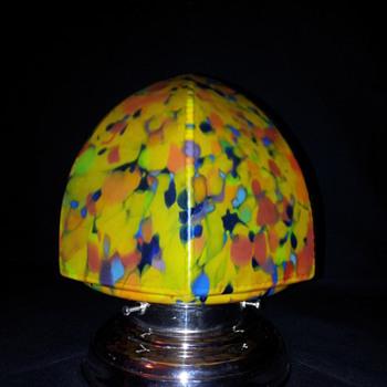 My recent buy... just starting... - Art Glass