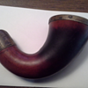 Antique Louis Blumfeld pipe