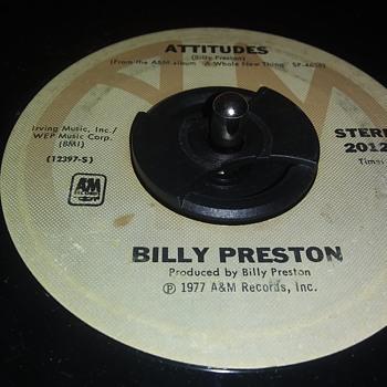 45 RPM VINYL....#151 - Records