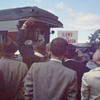 Adlai Stevenson's Campaign Stop, Kingston, PA 1956
