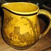 Muckross Abbey pottery