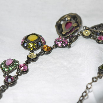 A birthday gift for my mom - Costume Jewelry