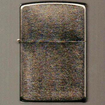 "2006 - ""Zippo"" Lighter (Marlboro) - Tobacciana"