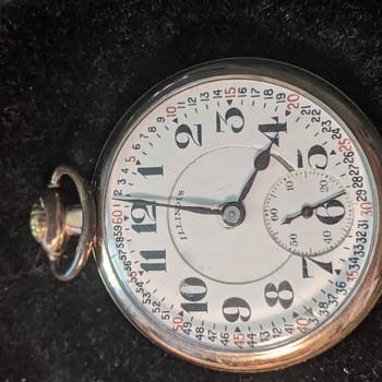 Illinois Pocket Watch  - Pocket Watches