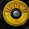 Sun Labels-- Two from the 50s and One Newer of Elvis First recording for his Mother