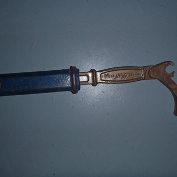 Another Mystery Tool - Tools and Hardware