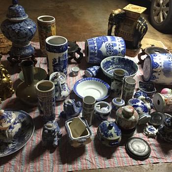 Help please! - China and Dinnerware