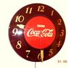 1950's Coca-Cola Clock