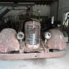 1930-1935 Diamond T Central Fire Truck