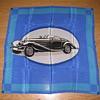 Mercedes-Benz Flag