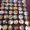 42 mini Donald Zolan plates