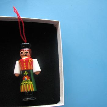 For Christmas tree - Christmas