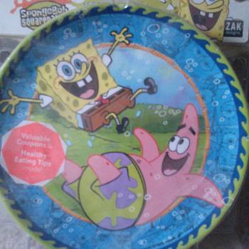Spongebob  - Toys
