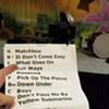 Ringo Starr used concert setlist-2019