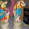 Peasant Statues 36: Tall