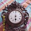No name Clock