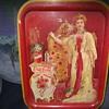 Authentic 1903 Coca-cola tray????