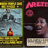 Aretha Franklin/New Riders at the Fillmore