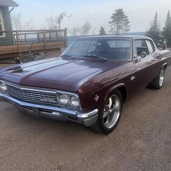 1966 Chevrolet  - Classic Cars
