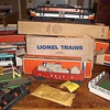 LIONEL NO. 2263w SET w/2350-EP5 NEW HAVEN 6468-25 box and extras