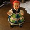 My German? Doll